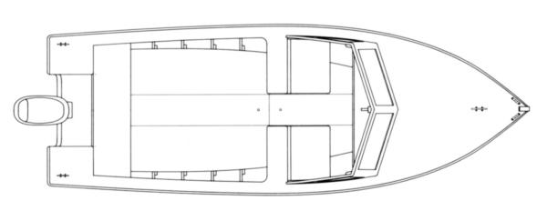 Doug Hylan Has Drawn A Set Of Plans That Not Only Documents The Construction These Fine Boats But Makes It Possible For Other Builders To Enjoy Their