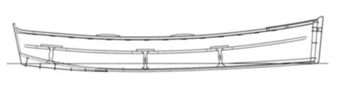 WESTPORT SKIFF   D. N. Hylan & Associates Boatbuilders – Brooklin, Maine – Building and ...