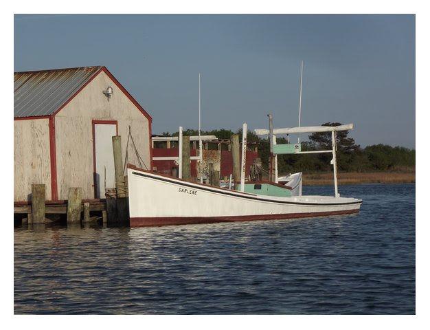 darlene_scrapeboat